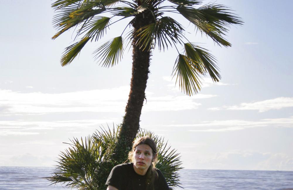 Antti Laitinen - Voyage