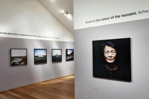 Denis Rouvre - Ausstellungsansicht III