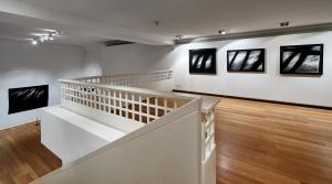 Nan Hoover - Ausstellungsansicht I