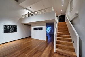 Nan Hoover - Ausstellungsansicht II