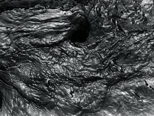 Kirsten Klein - Wasserwirbel in Fossá
