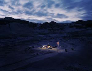 Thomas Wrede  - Dari King Drive In