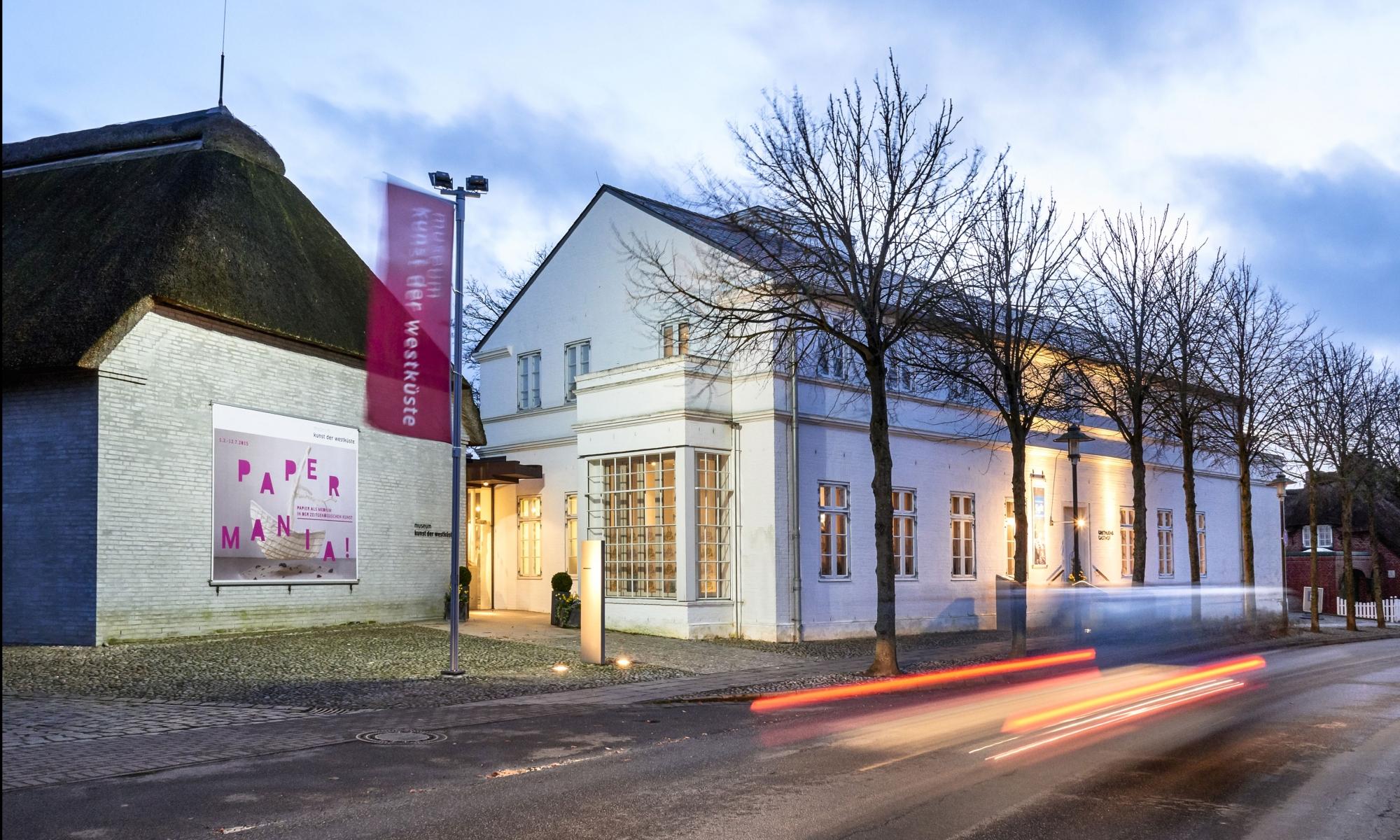 Über das Museum   www.mkdw.de