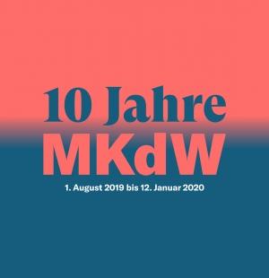 10 Jahre MKdW